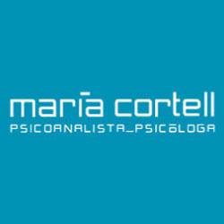 María Cortell Psicoanálisis - Psicología Clínica