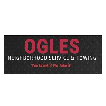 Ogles Neighborhood Services & Towing
