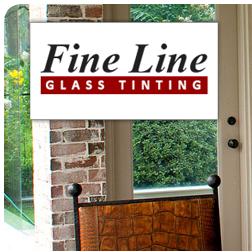 Fine Line Glass Tinting