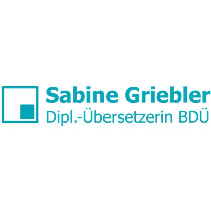 Bild zu Sabine Griebler Dipl.-Übersetzerin BDÜ wissenschaftlich-technische Fachübersetzungen in Dresden