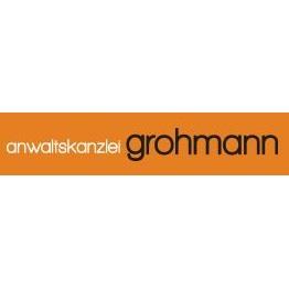 Bild zu Anwaltskanzlei Grohmann in Gießen