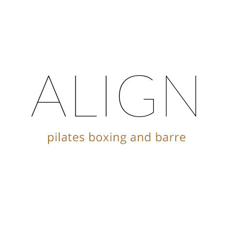ALIGN pilates, boxing and barre