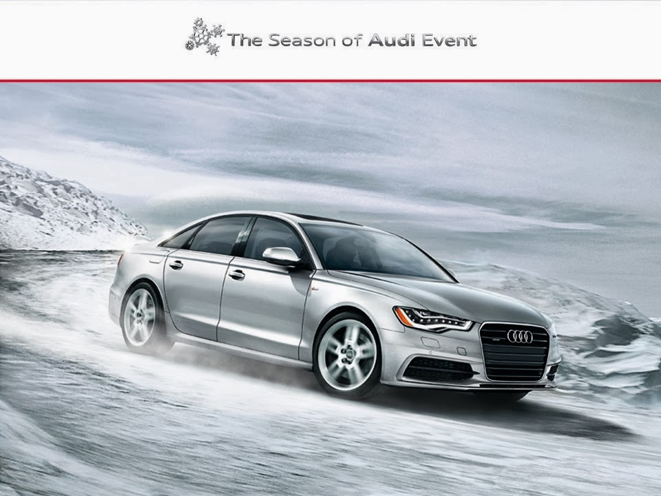 Audi North Atlanta Coupons near me in Roswell | 8coupons