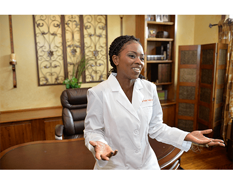 Pain To Wellness Healthcare: Helen Powell-Stoddart, M.D.