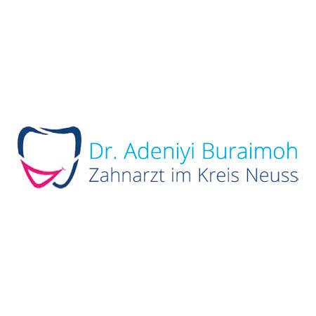 Bild zu Zahnarzt Dr. Adeniyi Buraimoh in Grevenbroich