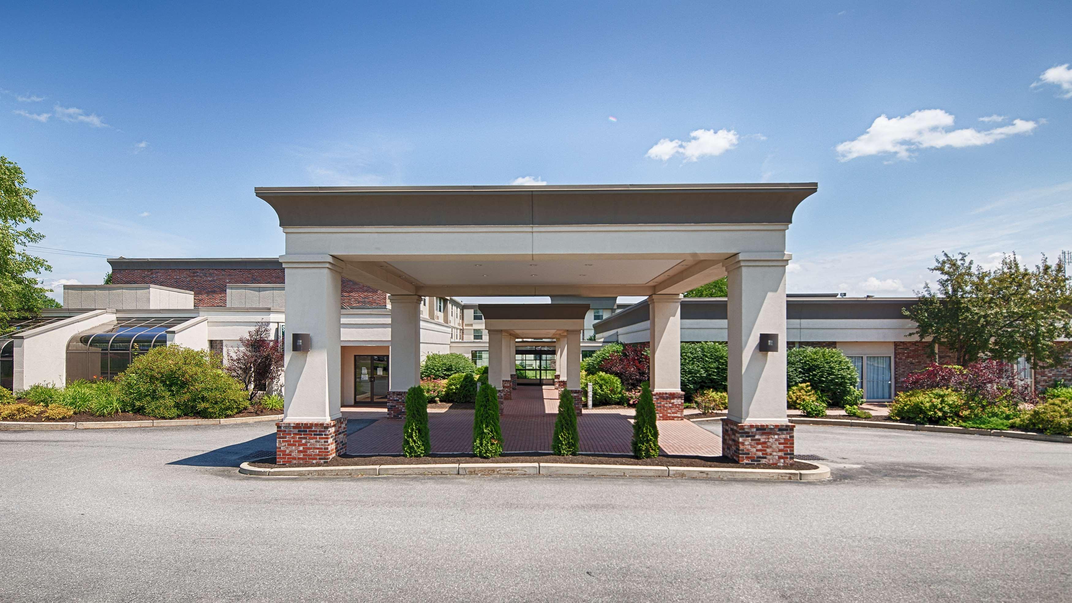 Best Western Plus Hotel Waterville Maine