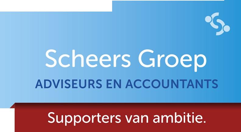 Scheers Groep ccountants Juristen & Belastingadviseurs