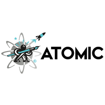 Atomic Screenprinting & Embroidery - Kennewick, WA - Apparel Stores
