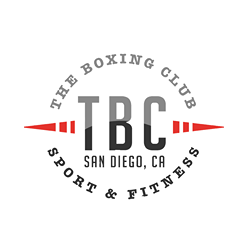 High Intensity Impact Boxing Training - Marcus Dickerson