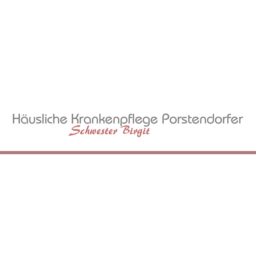 Häusliche Krankenpflege Birgit Porstendorfer
