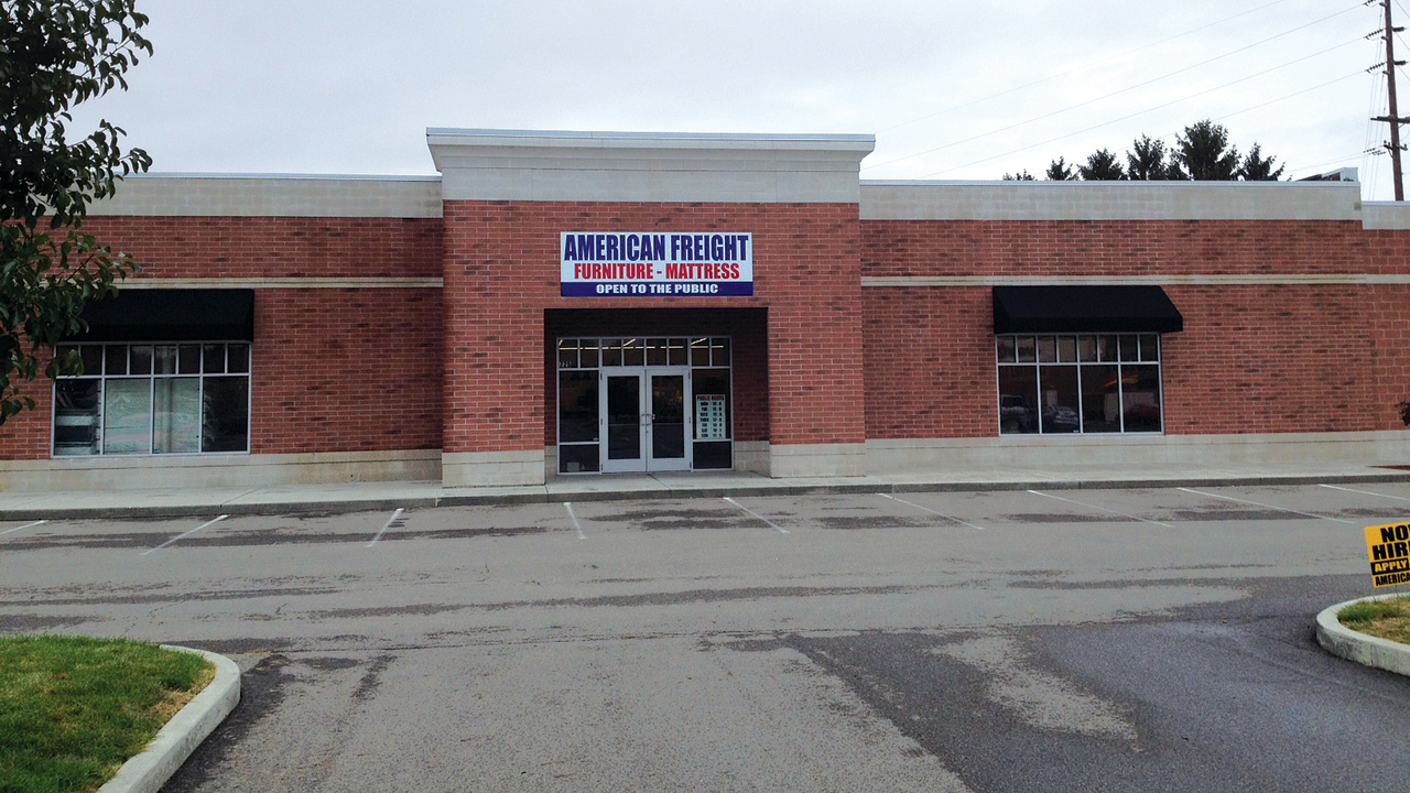 American Freight Furniture And Mattress Furniture Heath Ohio