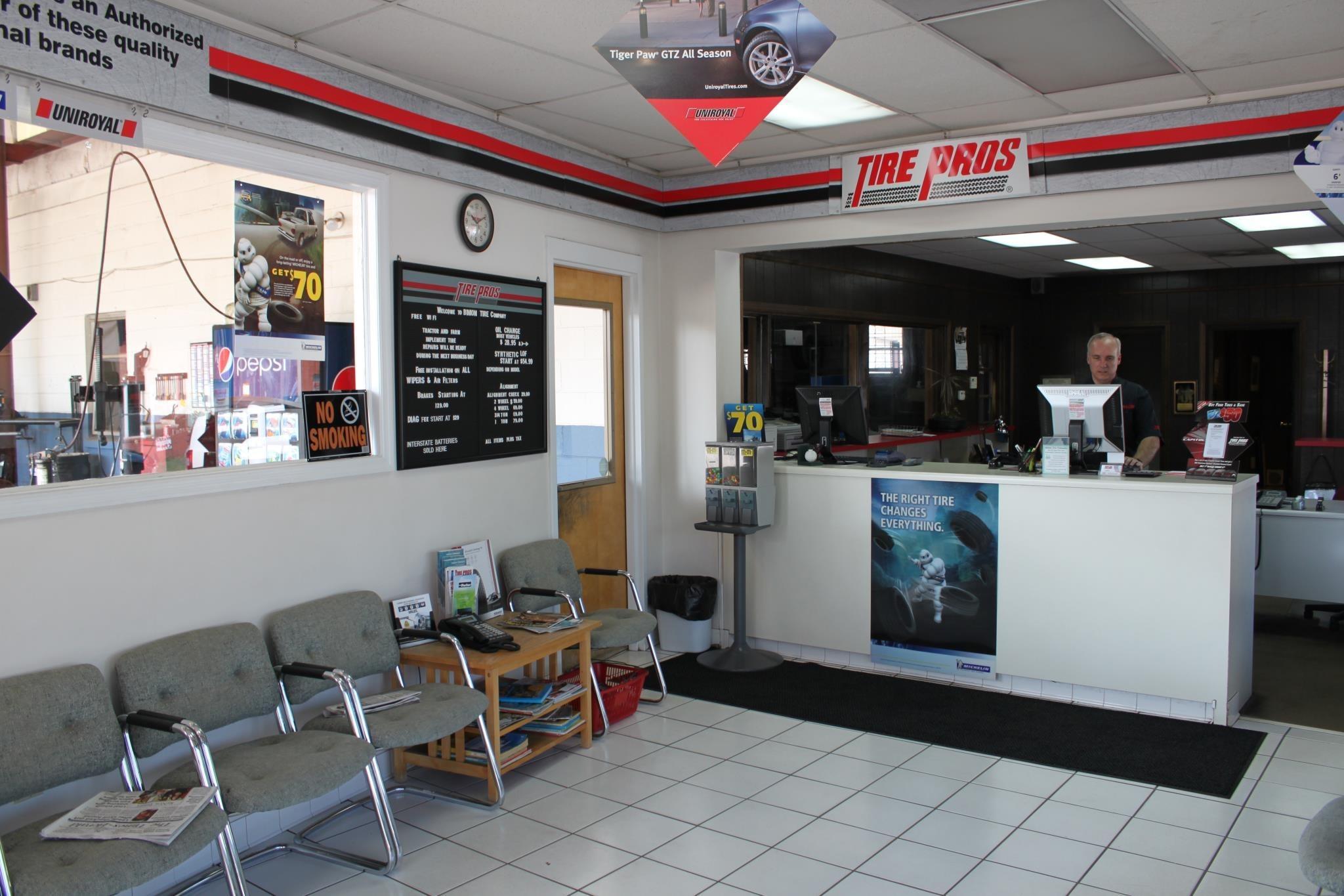 Binion Tire Pros, Newnan Georgia (GA) - LocalDatabase.com