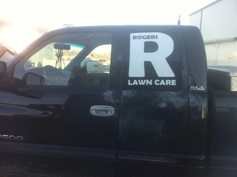 Rogers Lawn Care