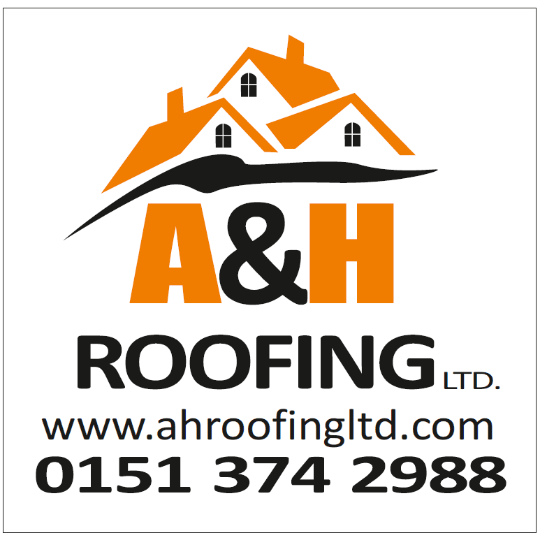 A & H Roofing Ltd - Liverpool, Merseyside L21 8LA - 07792 543430   ShowMeLocal.com