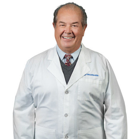 James Jeffrey Barr, MD