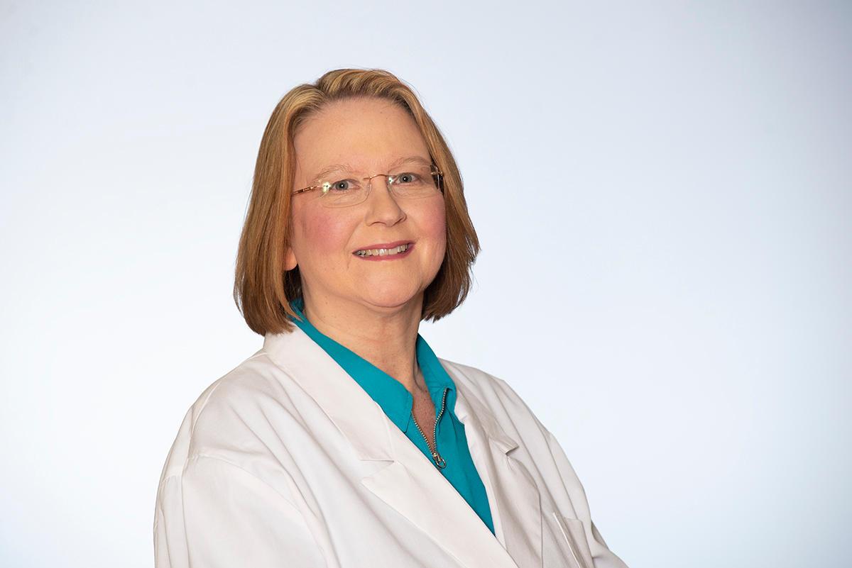 Katherine Gish MD