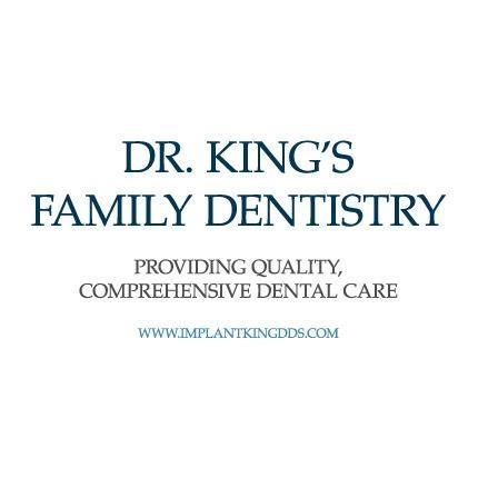 Dr. King's Family Dentistry