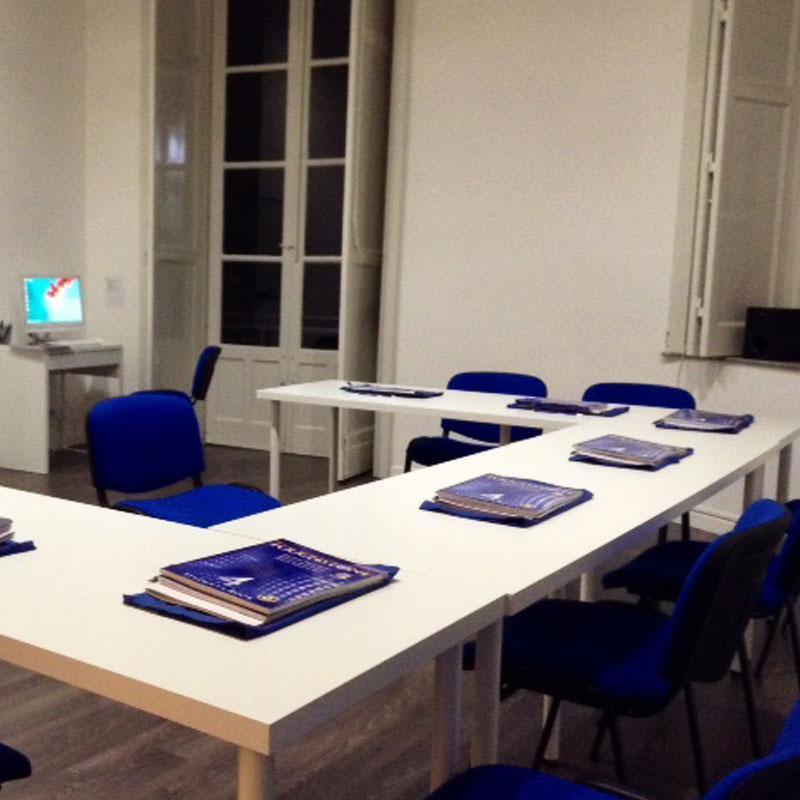 Yeschool - Formazione Linguistica - Scuola di Lingue