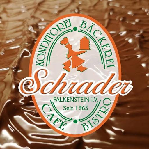 Bild zu Konditorei/Bäckerei Schrader in Falkenstein im Vogtland