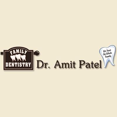 Dr. Amit Patel, D.D.S. - Barnegat, NJ - Mental Health Services