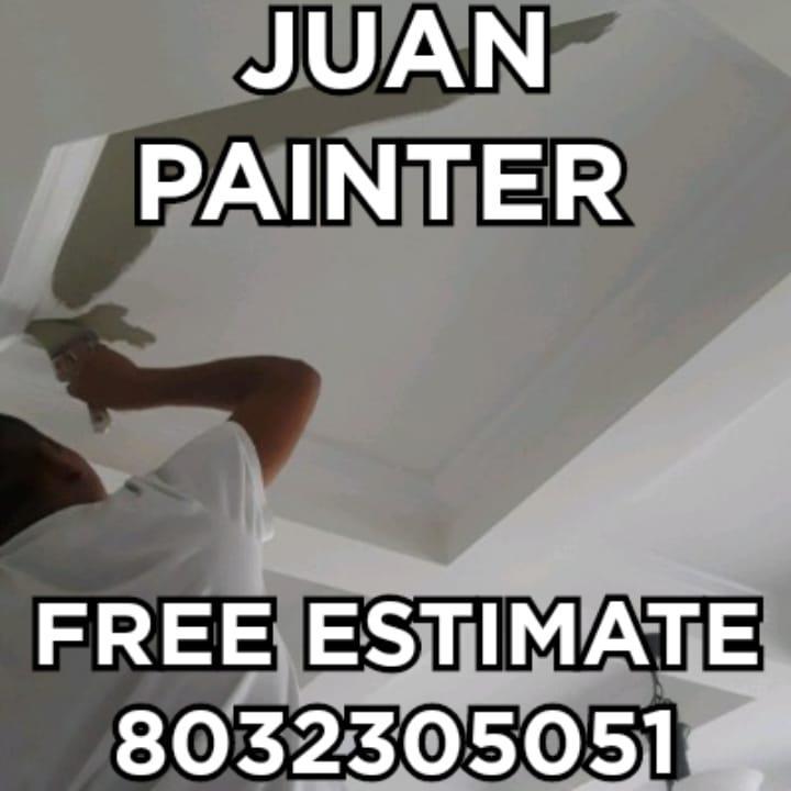 Juan Painter - Rock Hill, SC 29732 - (803)230-5051 | ShowMeLocal.com
