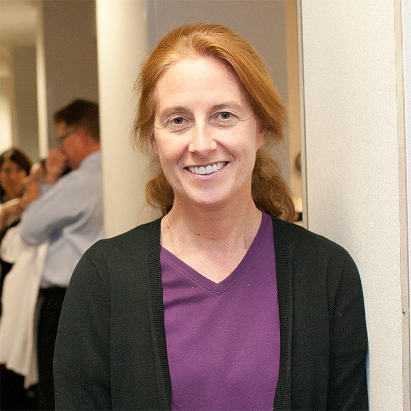 June O'Connor, MD in W...