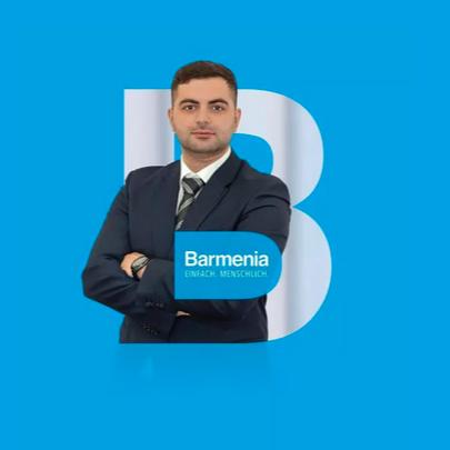 Bild zu Barmenia Versicherung - Nuri Tahiri in Gevelsberg