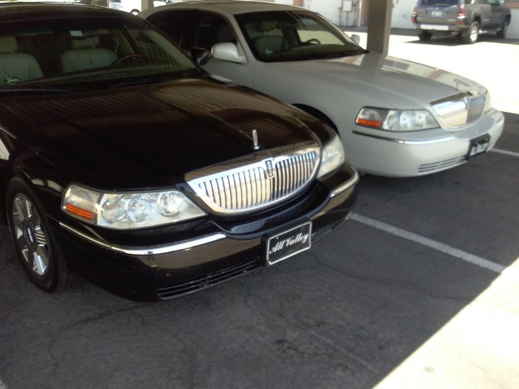 Phoenix Airport Black Car Service