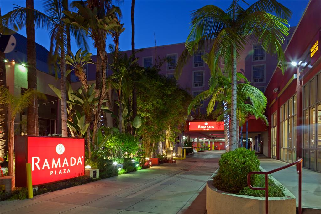 Blvd Hotel And Suites Hollywood