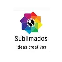 SUBLIMADOS  IDEAS CREATIVAS