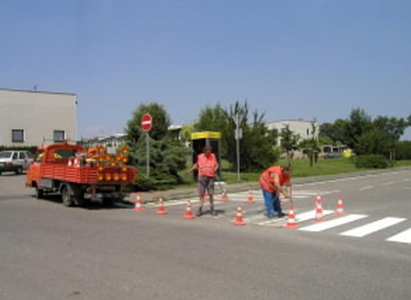 Technické služby Kutná Hora, spol. s r.o.