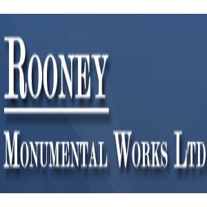 Rooney Headstones