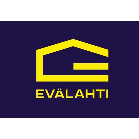 Rakennusliike Evälahti Oy