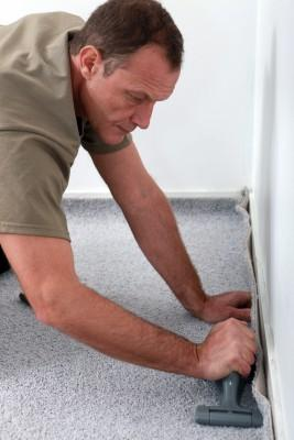 Care Free Carpet & Upholstery Cleaning Llc