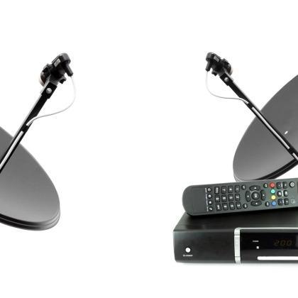 Sat-Install Instalacje Anten