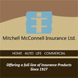 Mitchell McConnell Insurance Ltd