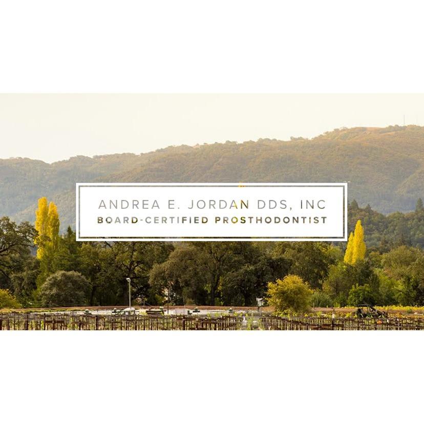 Andrea E. Jordan, DDS, FACP