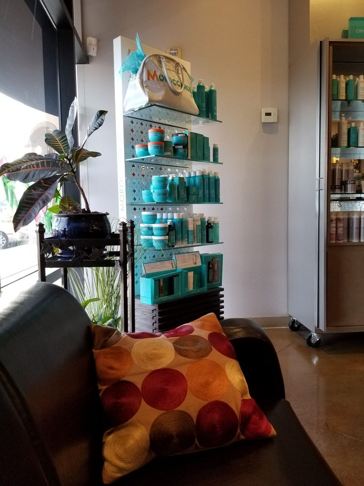 Scandals Salon and Day Spa