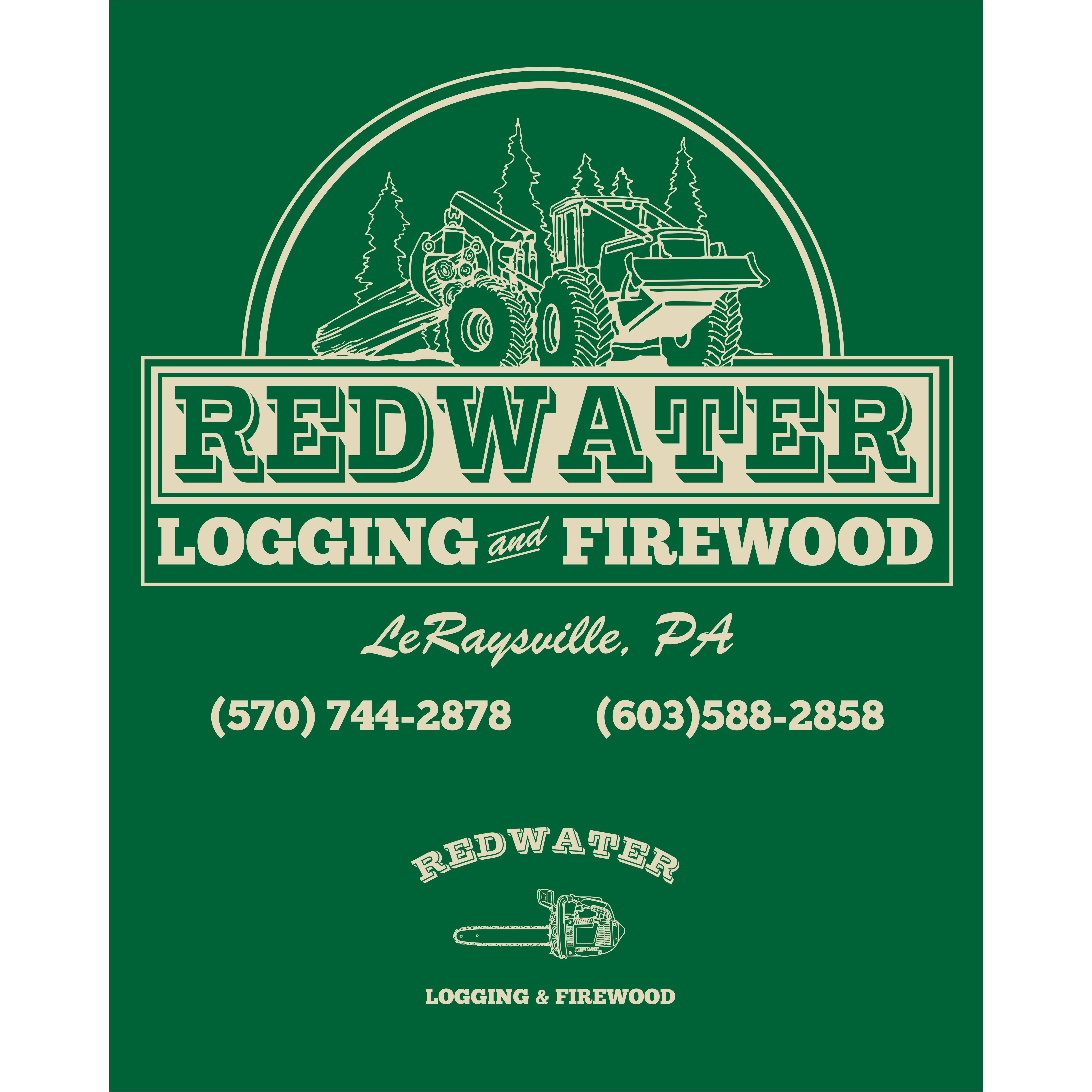 Redwater Logging and Firewood