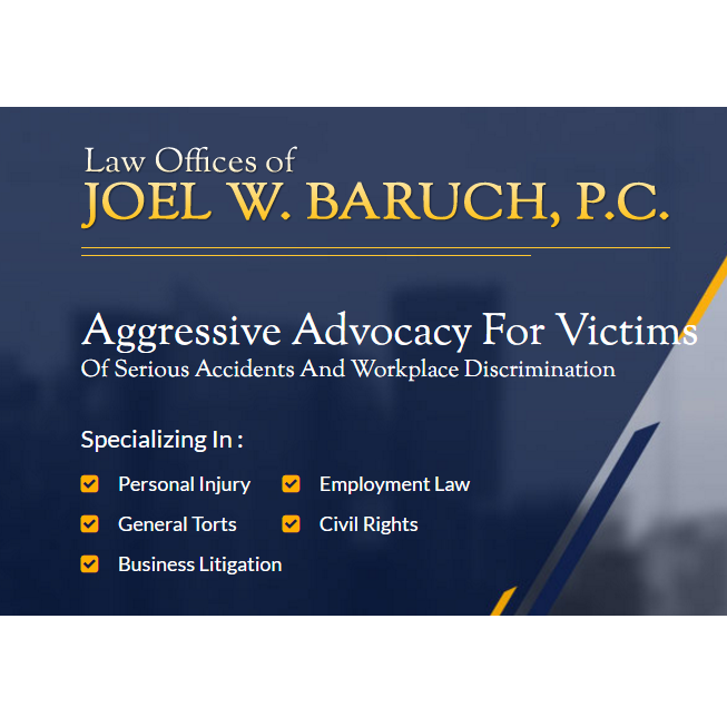 Law Offices of Joel W. Baruch, P.C. - Irvine, CA - Attorneys