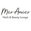 Mes Amies Nails & Beauty Lounge - Eastvale, CA - Beauty Salons & Hair Care