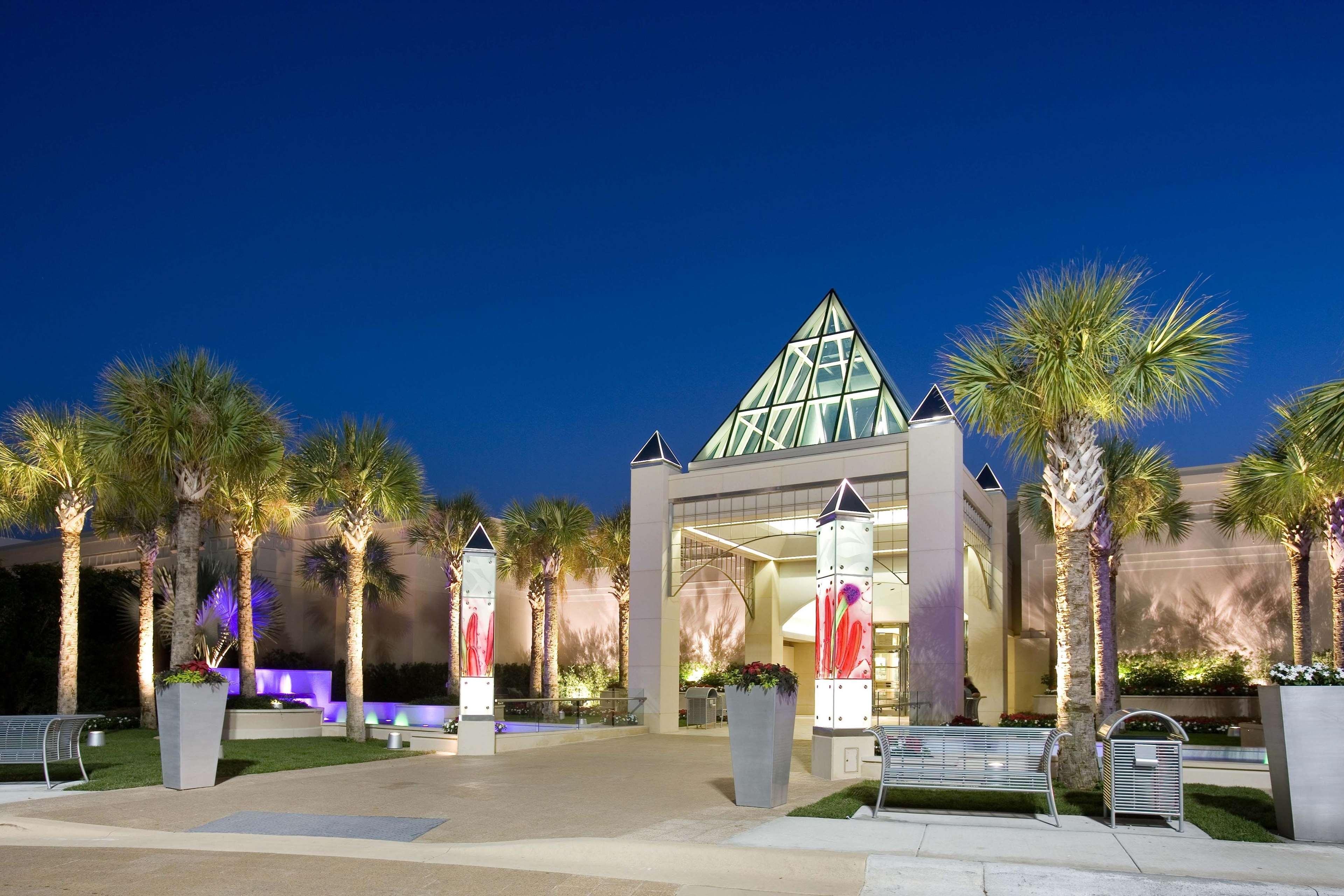 Hilton Palm Beach Airport West Palm Beach Florida Fl