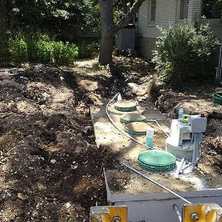 Texas Wastewater Environmental Solutions
