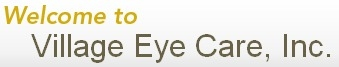 Village Eye Care Inc.
