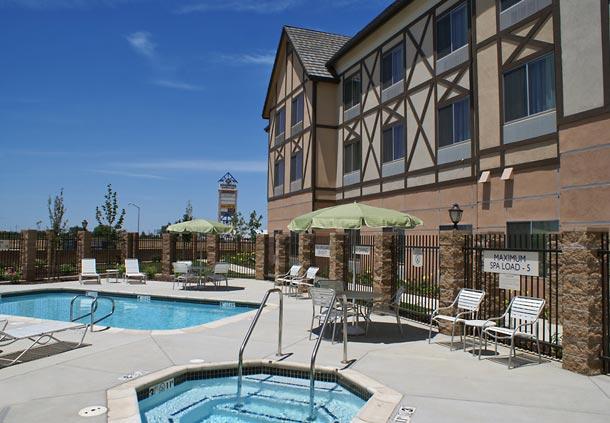 Hotels Near Selma Ca