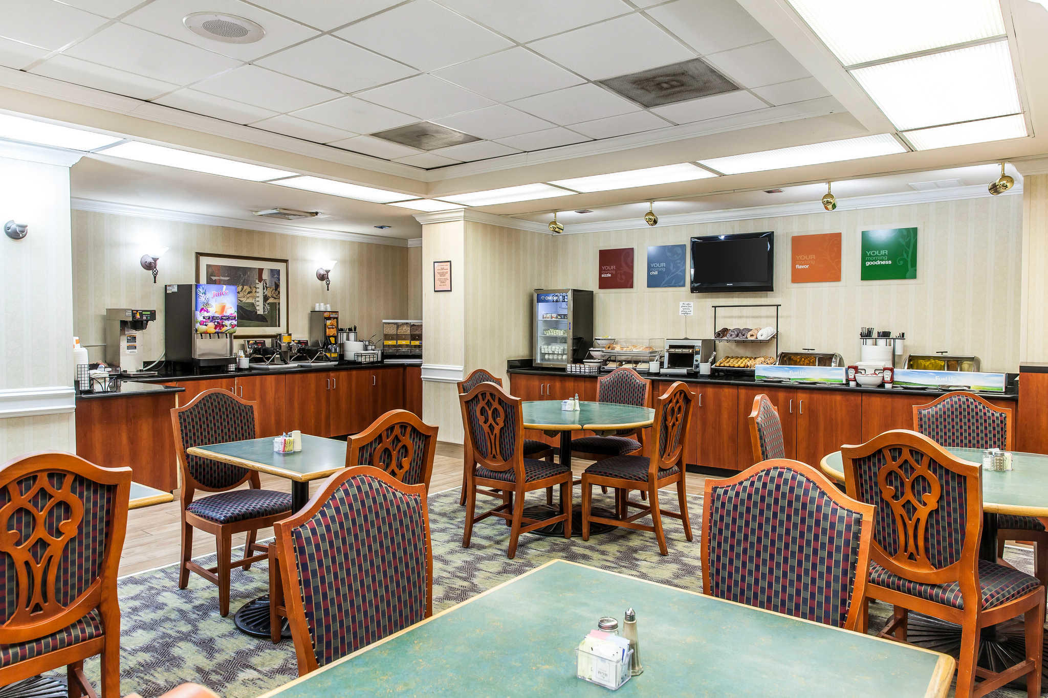 Comfort Inn Pentagon City Arlington Virginia Va