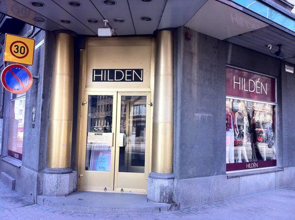 Hildén Oy