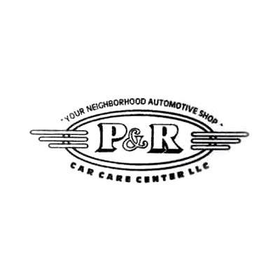 P & R Car Care Center