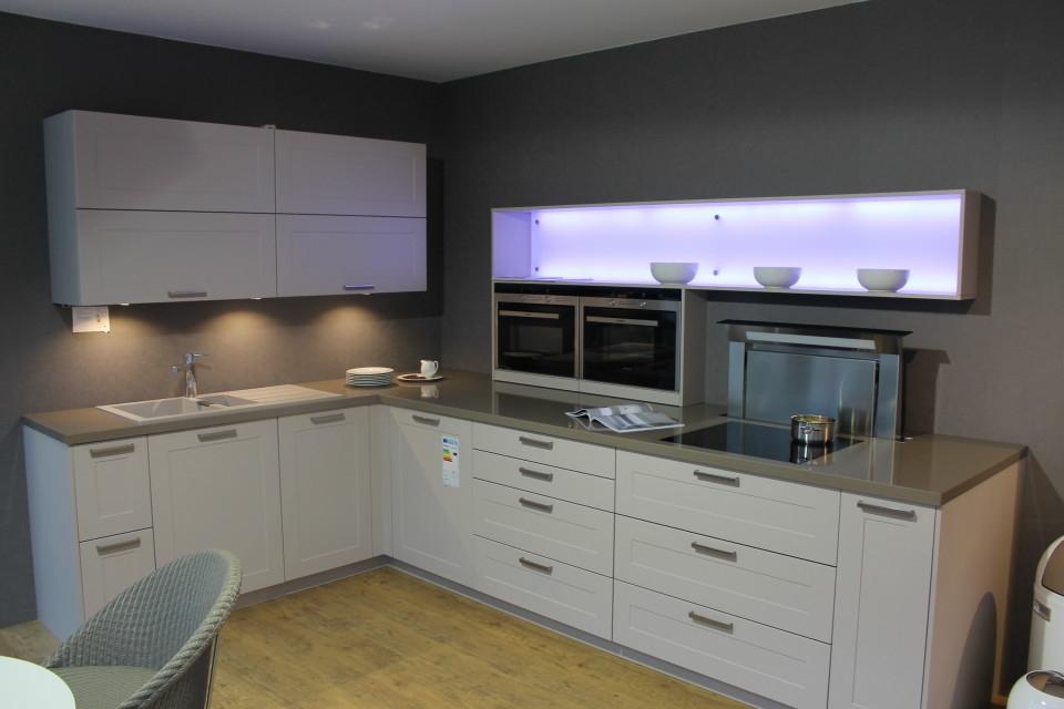 Bild der Wolke Möbelhandelsgesellschaft mbH Wollenberg Wohnen Kochen Design