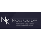 Nadim Kurji Law Professional Corporation